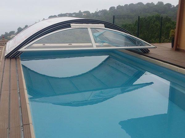 Cobertor para piscina lightcover cubre tu piscina al for Cobertor piscina carrefour